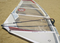 North sails  Duke  4.7 -5.0