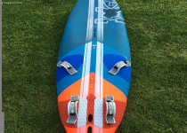 Starboard iSonic 97 - 2017