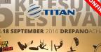 Το 5ο Kitesurf Festival, αυτό το Σαββατοκύριακο στο Δρέπανο Αχαΐας!